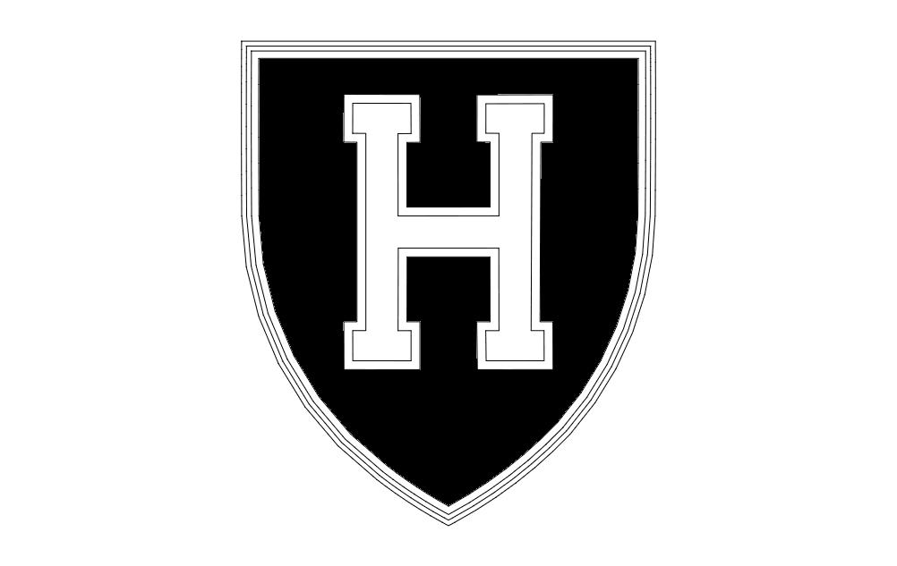 Harvard Free DXF File