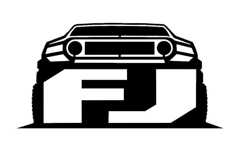 Fj Free DXF File