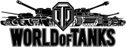 World Of Tanks Download For Laser Cut Plasma Decal Free DXF File