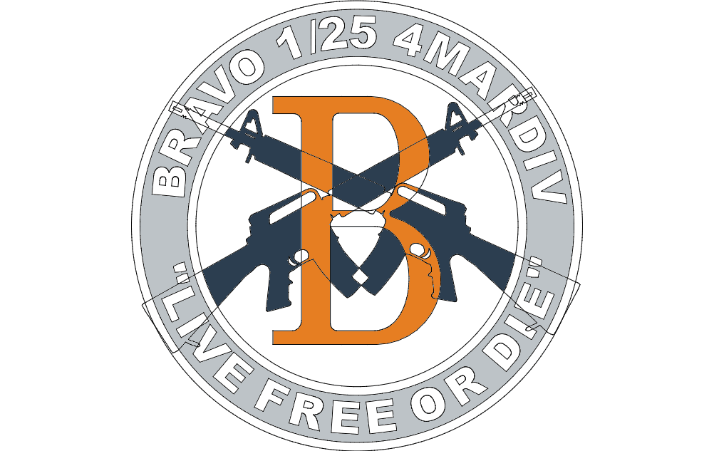 Bravo Free DXF File