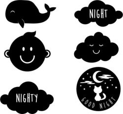 Designs For Baby Toys Free DXF File