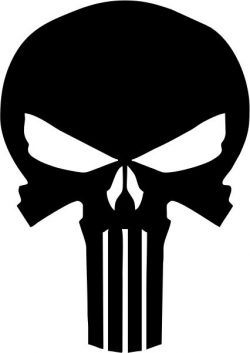 Image Printed Skulls Mutant T Shirt Free DXF File