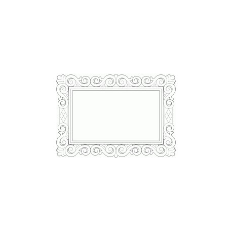 Ayna 003 Free DXF File