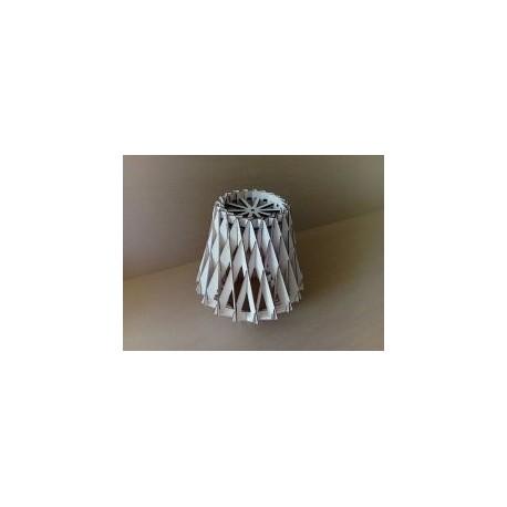 Lamp Brilliant x3 Free DXF File