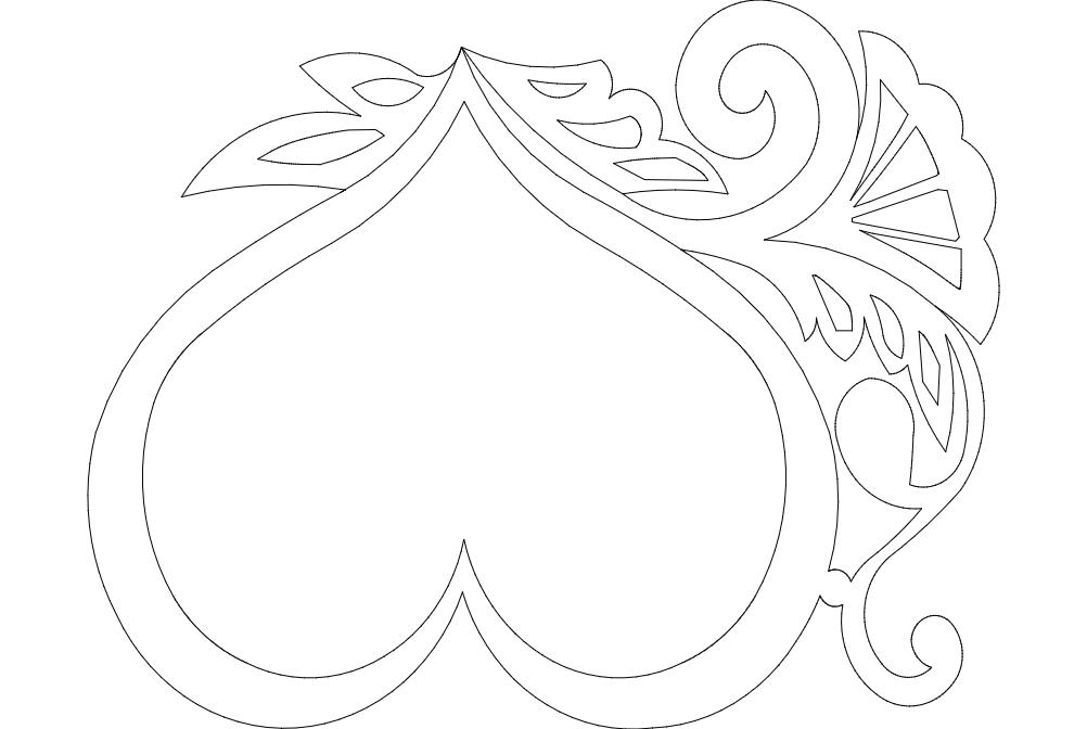 Kalpl Design Free DXF File