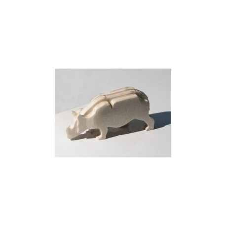 Hippo Free DXF File
