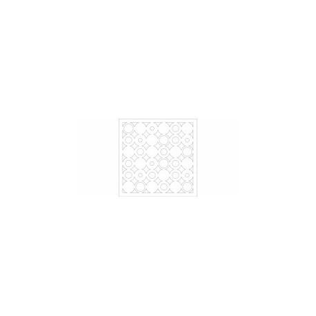 Design 400x400mm Free DXF File