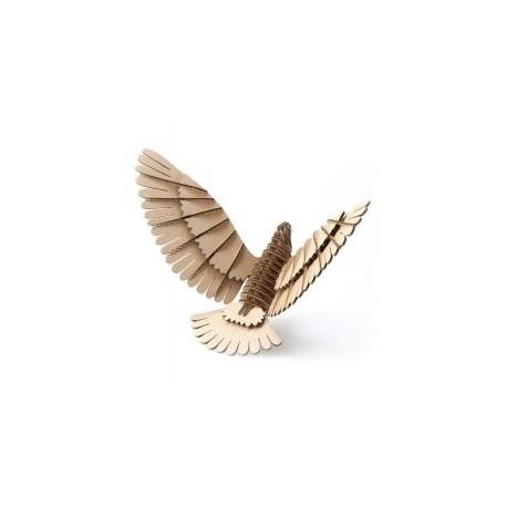 Bird Free DXF File