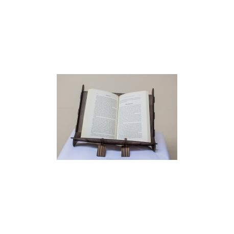 Book Holder Free DXF File