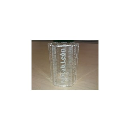 Decorative Glass Free DXF File