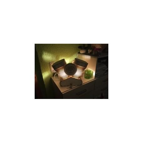 Harley Davidson Table Lamp Free DXF File