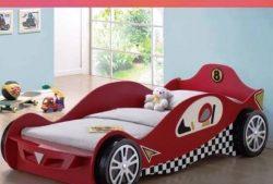 Racing Car Shaped Bed Download For Laser Cut Cnc Free CDR Vectors Art