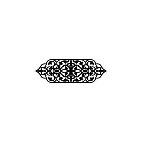 Drawing Jali Design Free DXF File