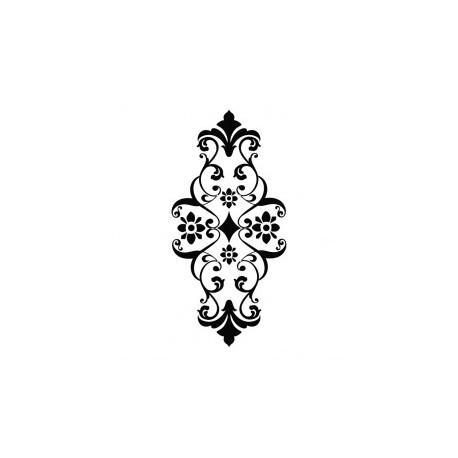 Islamic Calligraphy 253 Free DXF File