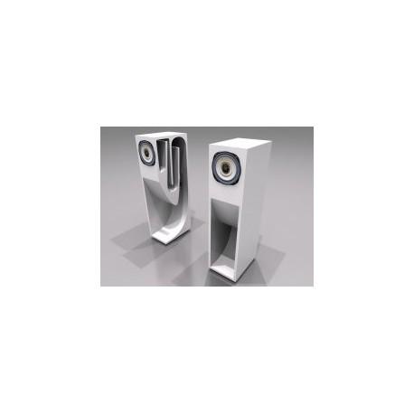 Speaker System Laser Cut Free DXF File