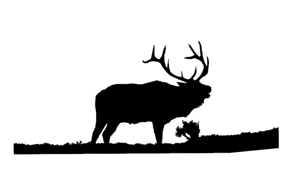 Moose 6 Free DXF File