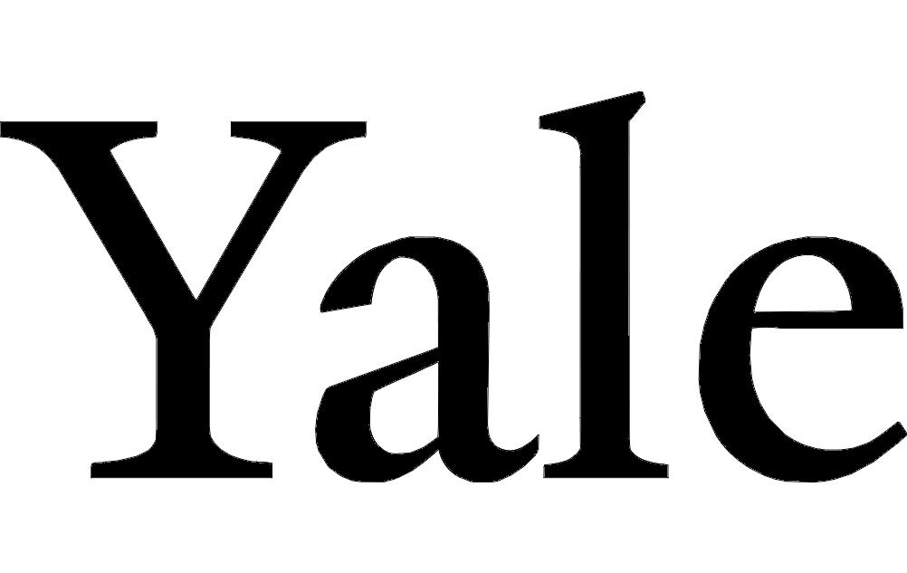 Yale Free DXF File