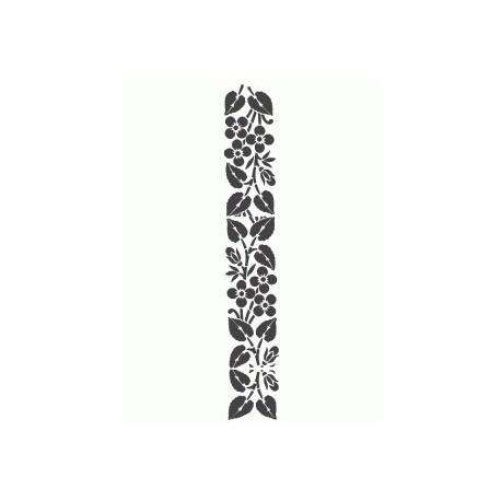 Pattern Design Owima 10 Free DXF File