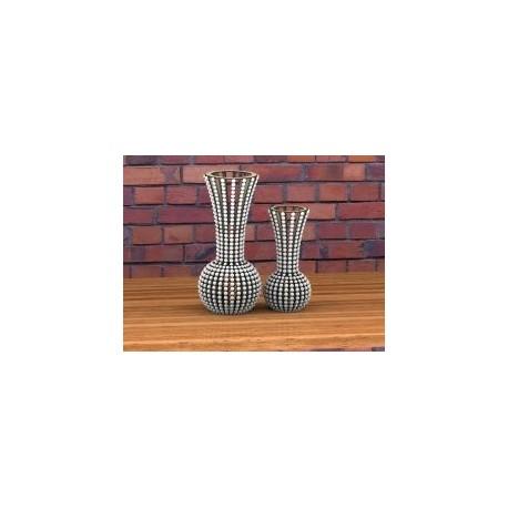 Vase Decoration Wood Working Free DXF File