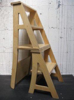Folding Chair For Laser Cut Cnc Free CDR Vectors Art