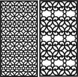 Kitchen Partition For Laser Cut Cnc Free CDR Vectors Art