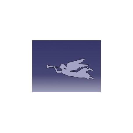 Angel Original Free DXF File