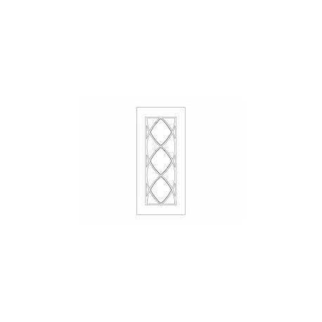 Baklava deseni̇ Design Free DXF File