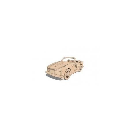 Car R 6 Mm Free DXF File