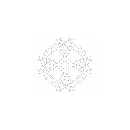Design 205 Free DXF File