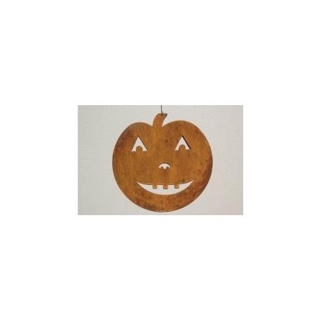 Jacolant Pumpkin happy Free DXF File