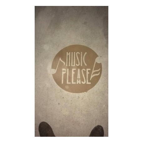 Music Please Dxf Free DXF File