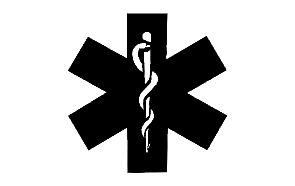 Ems Sign Free DXF File