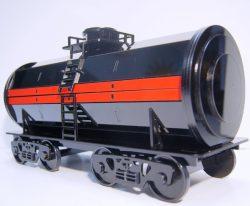 Minibar Wagon For Laser Cut Cnc Free DXF File