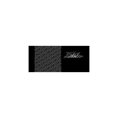 Laser Cut Pattern Design 0070 Free DXF File