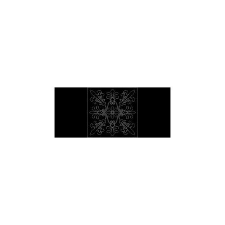 Laser Cut Pattern Design 0810 Free DXF File