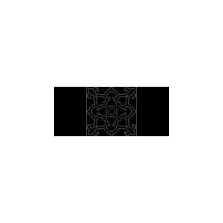 Laser Cut Pattern Design 0814 Free DXF File