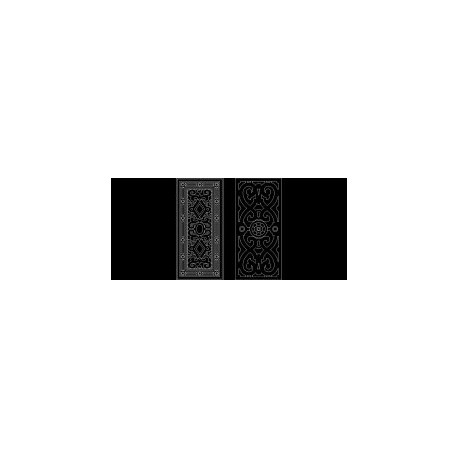 Laser Cut Pattern Design 0816 Free DXF File