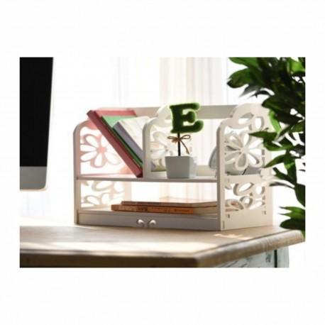 Cnc Laser Cut Wooden Shelves set17771 Free DXF File