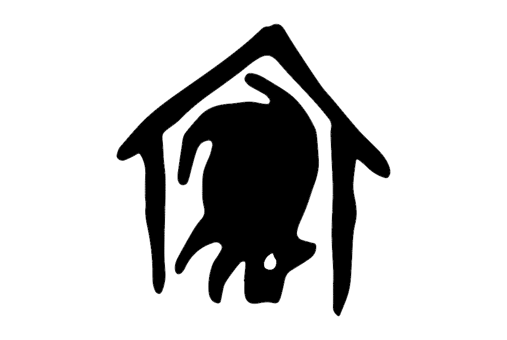 Animal Mouse Free DXF File