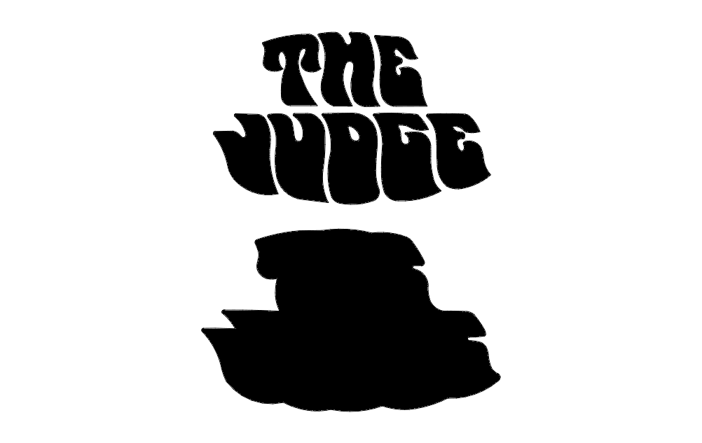 The Judge 3d Free DXF File