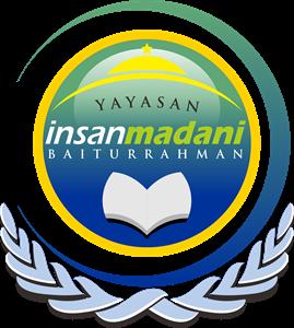 Yayasan Insan Madani Logo Free CDR Vectors Art