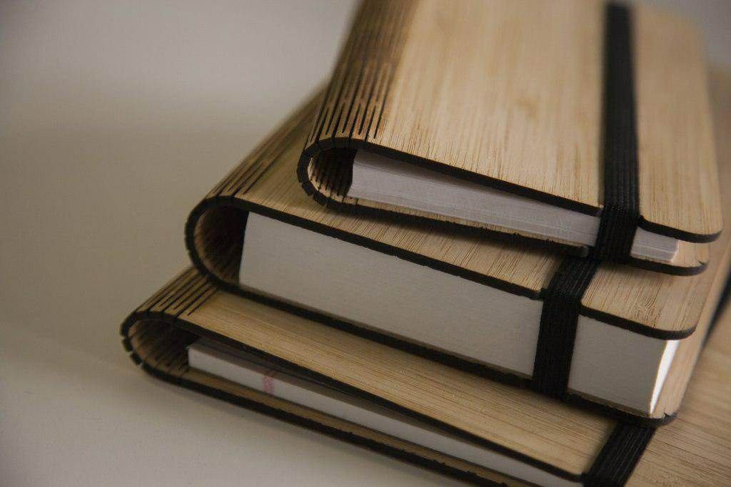 Laser Cut Book Cover Download Free DXF File
