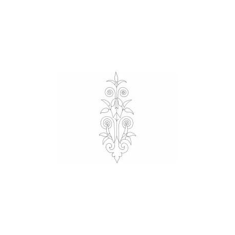 Art Decor Free DXF File
