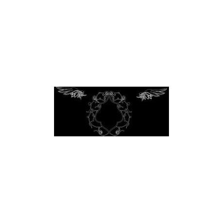 Design 0096 Free DXF File
