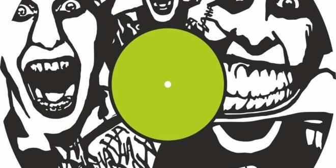 Joker Clock Vinyl Laser Cut Free CDR Vectors Art