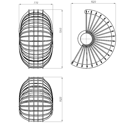 Cnc Laser Cut Design Circuler Free CDR Vectors Art