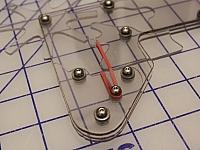 Gun Rubber Band Laser Cut Design Template Free CDR Vectors Art