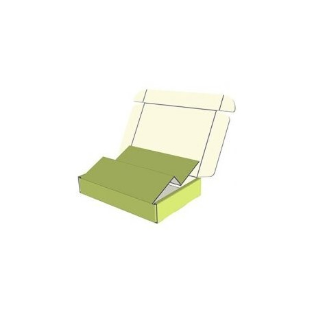 Packing Box e033 Free DXF File