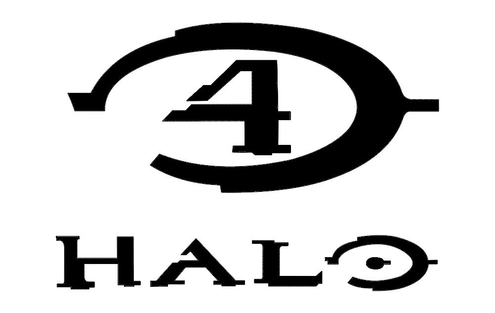 Halo 4 Free DXF File