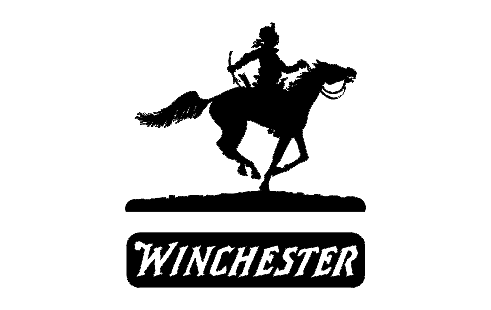 Winchester Free DXF File